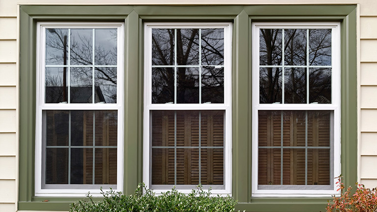 How New Windows Will Increase Your Home S Curb Eal